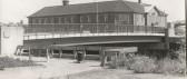 The Freedom Bridge, Wisbech