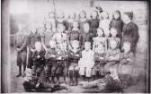 Witcham School photograph