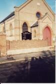 Methodist Chapel. Closed 1988.