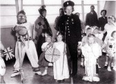 Coronation  1953- Fancy Dress