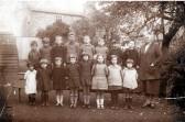 School photograph - Infant Class