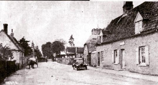 High Street 1922
