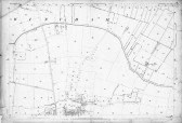 Witcham XXV.11: 25 inch OS Map, 1886Courtesy of The County Record Office, Cambridge.