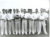 Witcham Six a Side Cricket Team, March Cricket Club