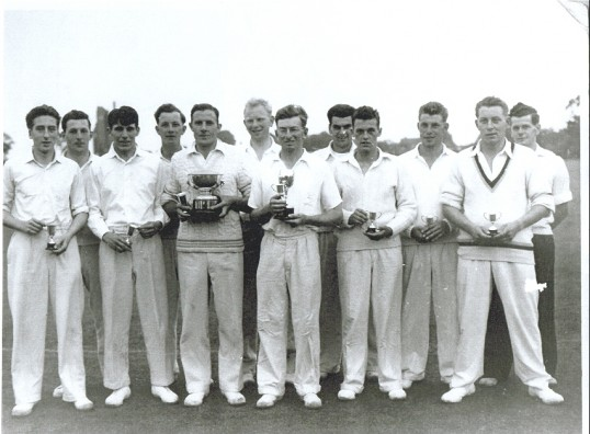 Witcham Six a Side Cricket Team, March Cricket Club