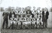 Youth Football Team, Witcham