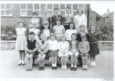 School, Witcham, Cambridgeshire
