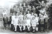 Witcham School 1930s