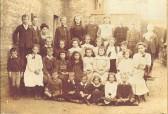 Witcham School, 1903
