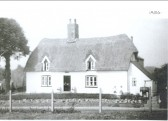 Hill House, Witcham