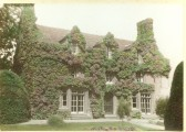 The Hall, Witcham