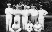 Witcham Cricket Club