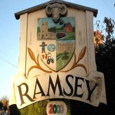 Ramsey and District