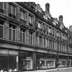 Robert Sayle Memory Store