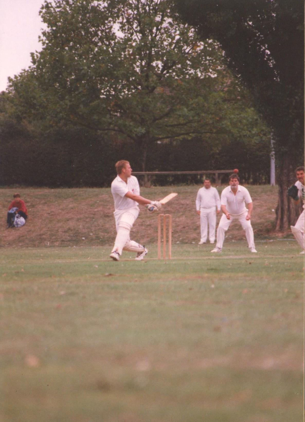 Middleton Cricket Club Middleton