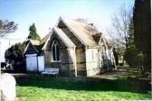 Yaxley Cemetery Mortuary Chapel