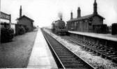 Yaxley & Farcet railway station