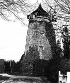 Yaxley Tower Mill