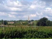 View of St. Peters Church, Yaxley
