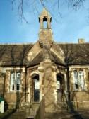 The Old Endowed Boys School
