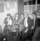Duck and Drake Yaxley 1965