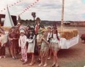 Yaxley Festival and Garden Fete 1980