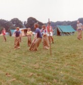 Yaxley Cubs 1982