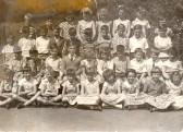 Yaxley School 1960/62