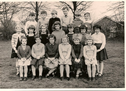Lode School 1960 | Children, L...