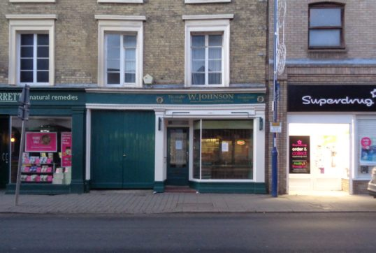 Oxfam hastighet dating Norwich